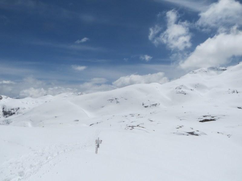 Clicca l'immagine per ingrandirla.  Nome: pale neve 29 giugno 060.jpg Visualizzazioni: 43 Dimensione: 45.9 KB ID: 35087